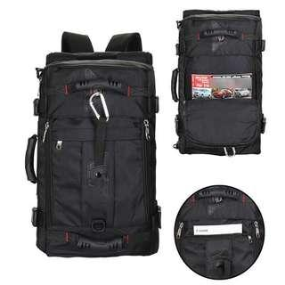 (INSTOCK) Dual Backpack