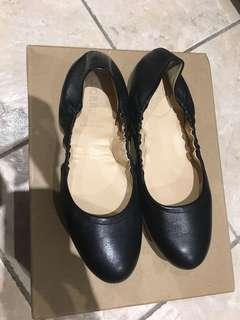 J. Crew flats size 7 worn once