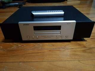 Advance Acoustic CD player