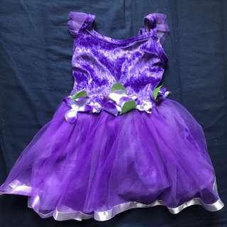 Disney 公主裙