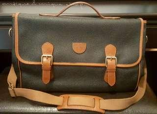 Toscano made in Italy office bag