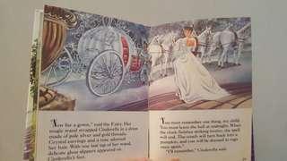Disney storybooks