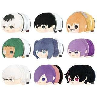 MochiMochi Mascot Tokyo Ghoul:re ( Pre - ordered )