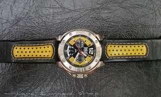 Everlast  chronograph