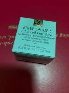 Estee lauder advanced time zone eye cream 3ml