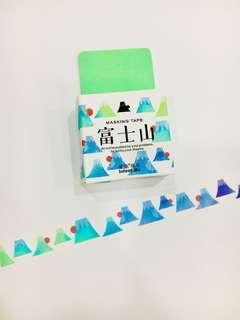 🚚 Washi Tape