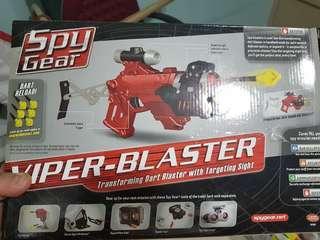 Nerf Gun - spygear