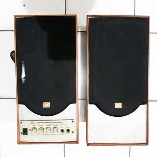Speaker Aktif Stereo