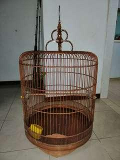 Shama cage 23inch