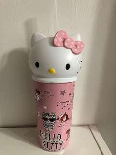 🚚 Hello Kitty Cup (pink)