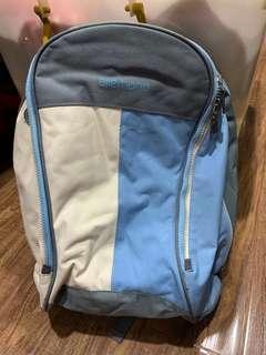 Tas back pack allerhand
