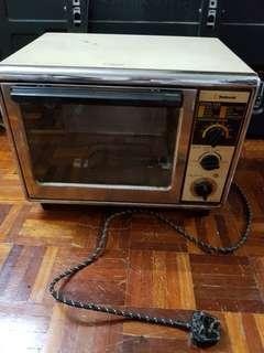 Old National Oven