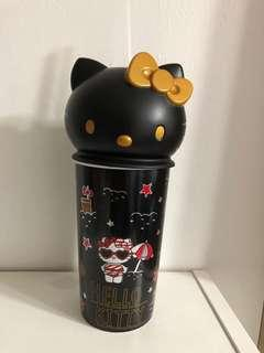 🚚 Hello Kitty Cup (black)