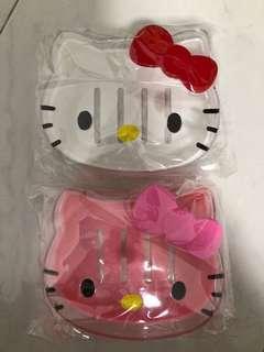 Hello Kitty Soap Box