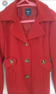 Jacket hangat GAP ori