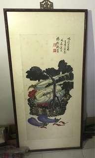 Chinese Painting中国画