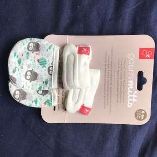 Baby Mittens BB手襪