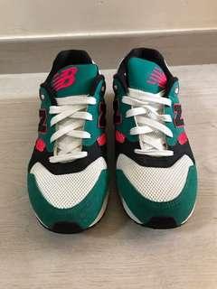 New Balance 女裝波鞋