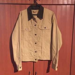 Filson Canvas Trucker Jacket - Size M - USA - NEW