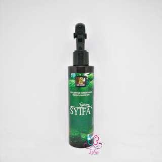 [SUFI SECRET] Spray Syifa' - 200ml