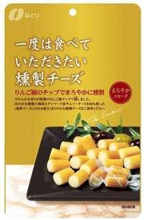 🚚 日本 Natori燻製起司條 重量:約64g