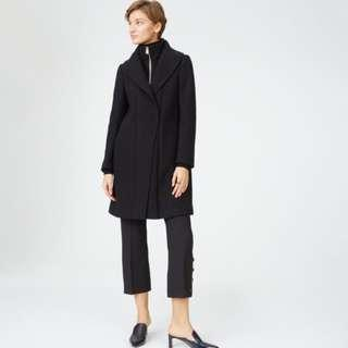 NWT Club Monaco Kasppare Coat