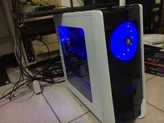 八核心遊戲主機 電腦