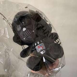 Changi Airport Star Wars Plush - Dath Vader