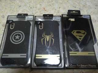 Iphone x and 6 plus casing