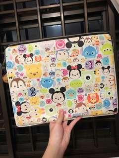 Tsum Tsum Laptop Case