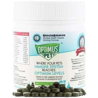 {CHEAPEST} Optimus Pet Revolutionary Tablet Pet Supplement