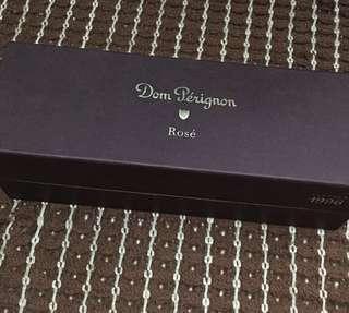 Dom Pérignon Box Vintage 1996