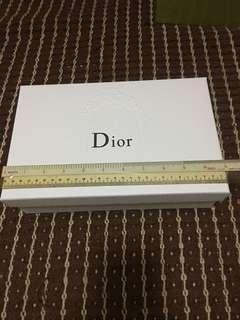 Dior Box