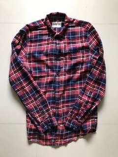 Pull & Bear Flannel