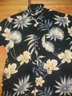 WfF Silk Shirt