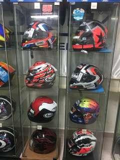 Full Face Helmet Original