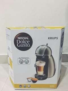 Nescafe Dolce Gusto Machine