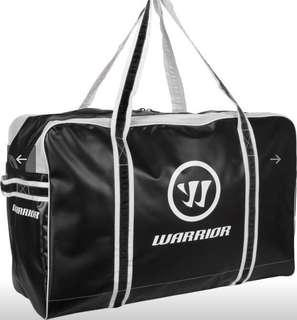 WARRIOR PRO PLAYER CARRY BAG - SENIOR. New!