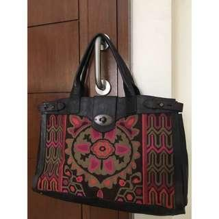 Fossil VRI Weekender Embroidery
