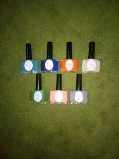 SEPHORA nail polish @ 35 K Original!!
