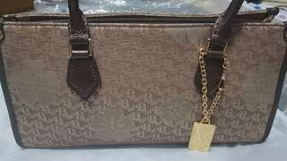 Pre-loved Authentic Bonia Bag