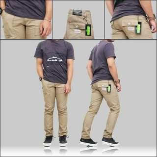 Long pants canvas