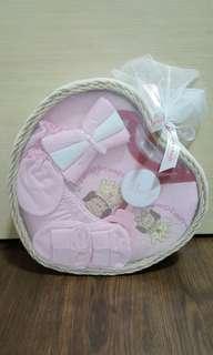 ❄Brand New Max Kool Little Princess Baby Gift Set
