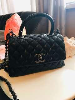 Quality Chanel Coco Small!!
