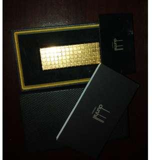 PreLoved Authentic Alfred Dunhill Lighter