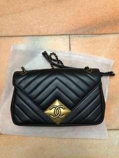 Chanel Seasonal bag