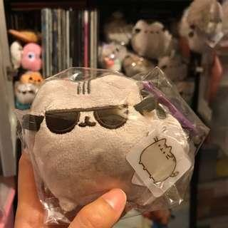 Pusheen sunglasses soft toy doll Gund brand new