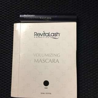 Revitalash mascara