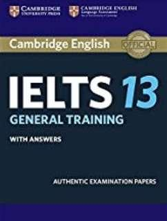 IELTS 13 General Training