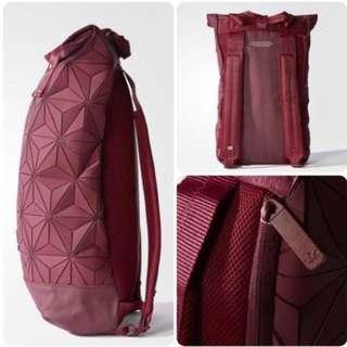4ad5a0142d Adidas x issey miyake 3D backpack